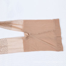Ultra thin transparent nude shiny socks glitter diamond pantyhose for women