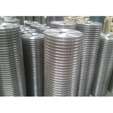 Hot selling stainless steel welded wire mesh fencing