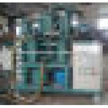 Equipo de Procesamiento de Aceite de Transformador de Desechos de Alto Vacío (ZYD)