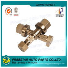 High Tensile Auto Parts Wheel Bolt Hub Bolt and Nut