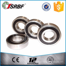 China manufacturer factory supply 6415 high precision deep groove ball bearing