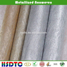 50g Metallized Nonwoven Fabric