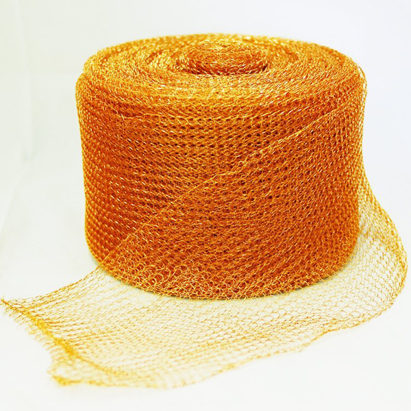 Plain Weaving Brass Filter Wire Mesh