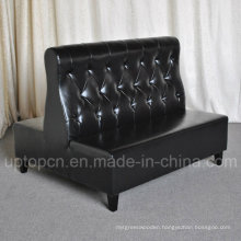Double Side Bar Booth Sofa for Night Club (SP-KS299)
