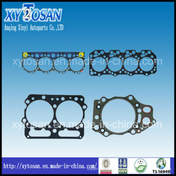 Engine Part Cylinder Head Gasket/Full Set Gasket for Mitsubishi/Mazda/Hino/Toyota/Nissan/ Renault