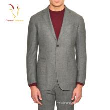 2016 design man business suit 100% wool spring / autumn clothes