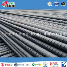 Hot Rolled Reinforcing Deformed Steel Bar