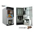Machine à café automatique chaude et froide pour la famille commerciale Sc-8703bc3h3