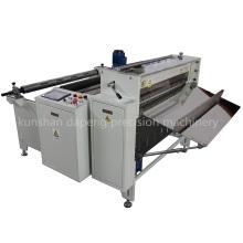 Máquina automática de corte de rolo de vinil