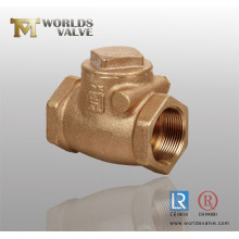 Threaded End Brass Check Valve