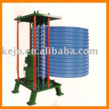 roof arching roll forming machine