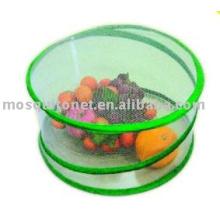 Cubierta de comida / cubierta de comida redonda