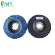 Customized hot selling dental zirconia sanding fiber discs for metal