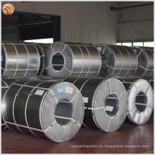 DC51D + AZ50 Galvalume Bobina de hoja aluminizada de zinc con el mejor precio de fábrica