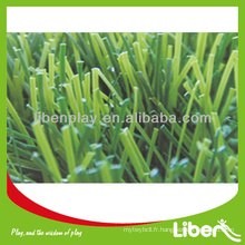 2014 Nouveau design Herbe artificielle LE.CP.031