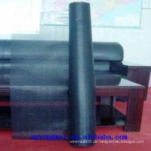 Fensterscheibe Faser Glas Drahtgeflecht / Alkali resistent Glasfaser Drahtgeflecht Factory