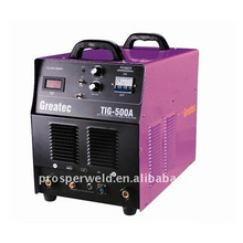 DC Inverter TIG Machine(TIG500A)