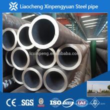 Tubo de ferro tubo de aço tubo preto