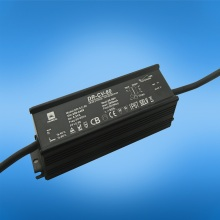 80w dali dimming led driver para impermeável ip67