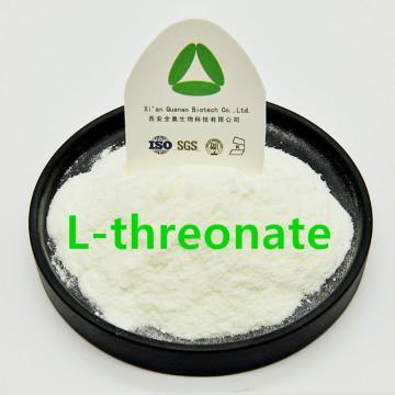Poudre de magnésium L-thréonate 99% Magnésium cas 778571-57-6