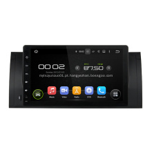 "9 ""Full Touch Car Audio Player da BMW"
