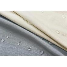 Blackout Polyester Waterproof Fabric Window Curtain