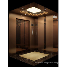 Approved Passenger Elevator by GOST Certificate