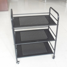 3 Tiers New Design Metal Kitchen Rack
