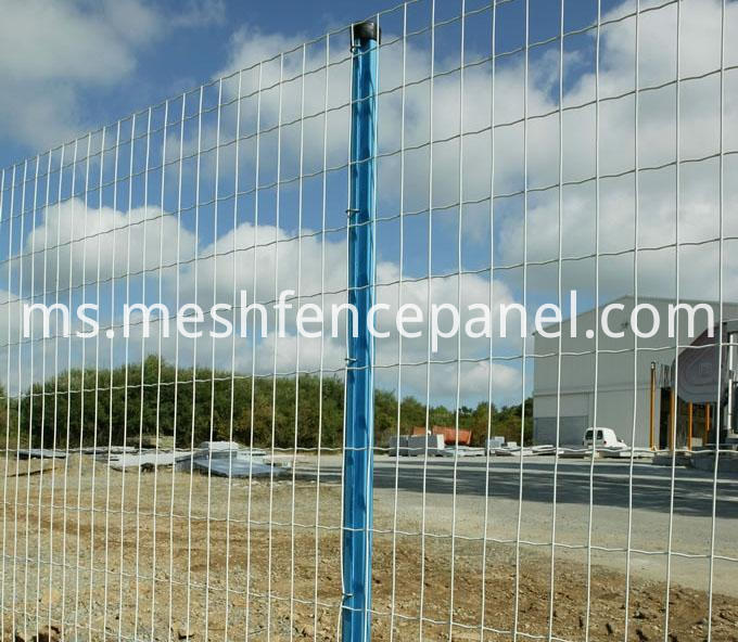 welded wire mesh 1 inch 2inch