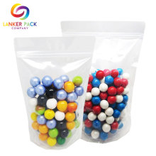 Good+Quality+Plastic+Clear+Packaging+Bag+With+Zipper