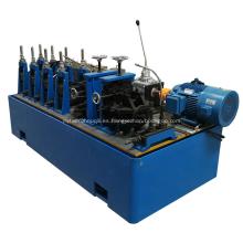 Máquina para fabricar molinos de tubos redondos cuadrados