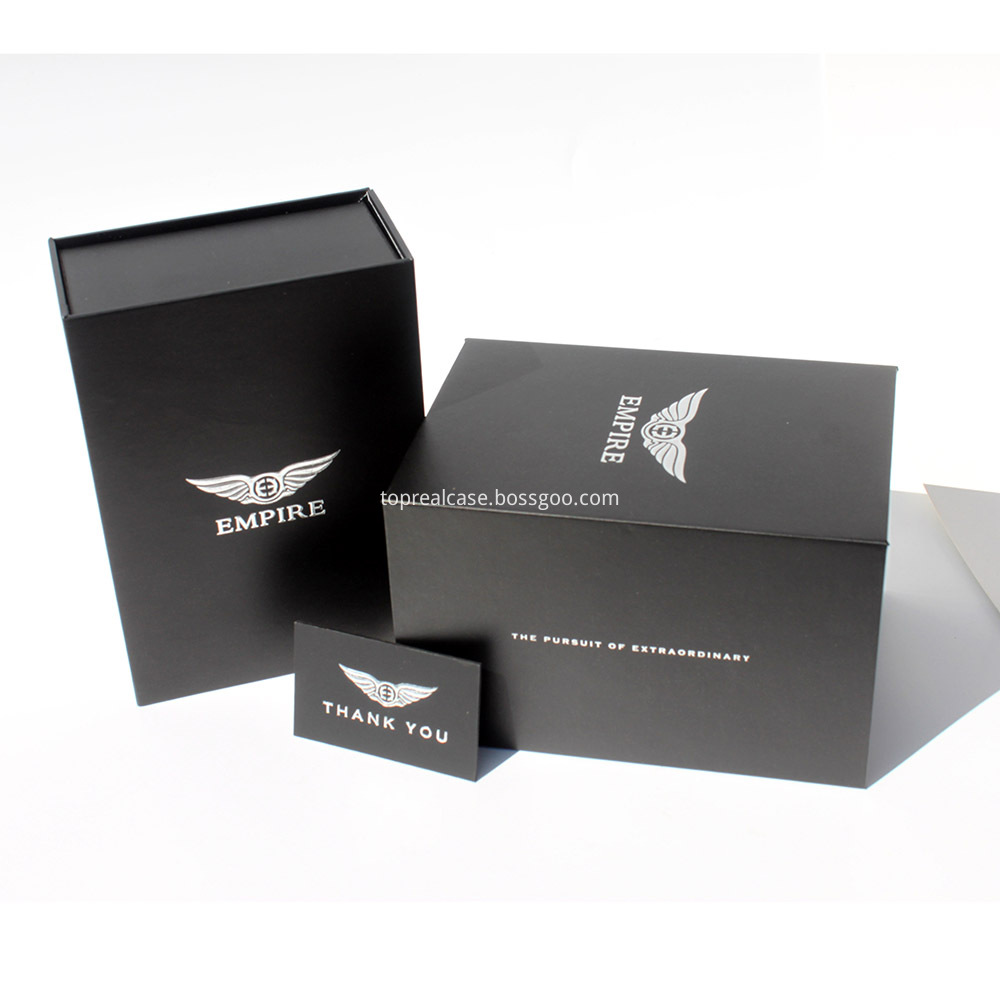 Luxury Gift Box Rigid