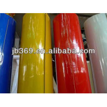 Acrylic Type Reflective Sheeting used for safety and truck