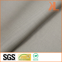Polyester Silver Home Textile Inherently Fire/Flame Retardant Fireproof Voile