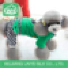 Pequeño perro mascota ropa drop ship