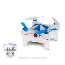 Cheerson CX-OF 2.4G 4CH Optical Flow 0.3MP Camera Wifi FPV Quadcopter Mini Drone Selfie Height Hold Quadcopter RTF