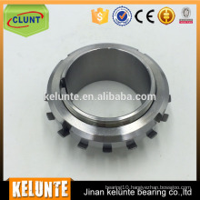 Spherical Roller Bearings 22000 Series Bearing on an Adapter Sleeve
