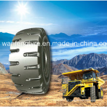 Made in China Pneu Agrícola 14.00r25