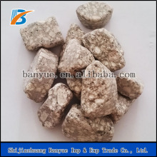 China Natural Filter Media Feed Additive Maifan Stone With Lowest Price