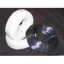 Überlegene Qualität Schwarz geglühtes Kabel für Bindung