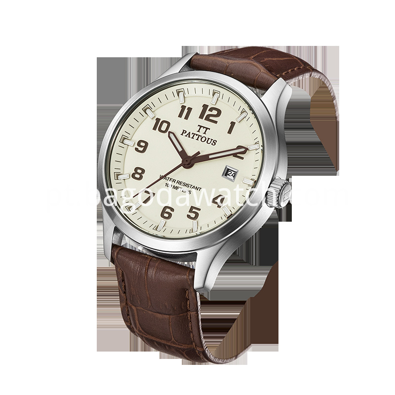 Quartz Watches Wholesale
