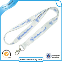 Custom Silk Printed Neck Lanyards Promotion Gift
