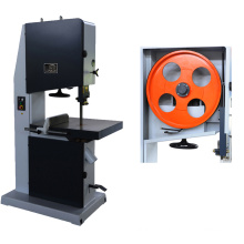 "24"" High Speed Precision Woodworking Cutting Band Saw"