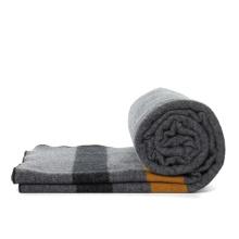 30%Wool/70%Polyester gemischt Armee /Military Decke