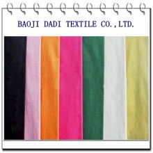 Factory selling for Matte Dyeing Cloth TC 90/10  Color And Dying Cloth supply to Guam Exporter