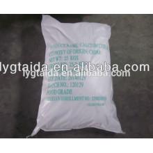Food Grade - Citrate de calcium (pour l'industrie alimentaire)