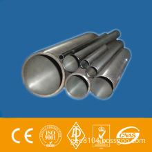 ASTM A106 GR B SMLS steel pipe