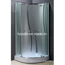 Hingle Aluminum Shower Room (AS-930)
