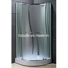 Хингл Алюминиевый душевая комната (как-930)
