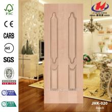 MDF Veneer Pine Door Panel